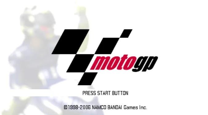 moto gp ppsspp