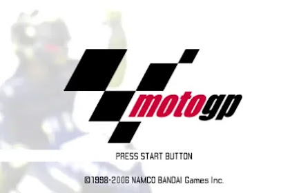 Download Moto GP PPSSPP ISO Android/PC