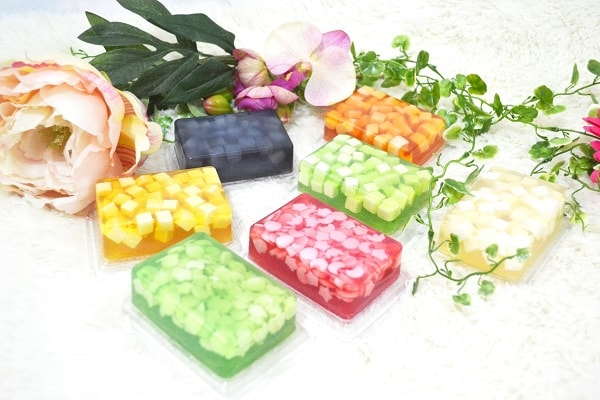 MyChoice Pure Herbal Fruity Soap Review