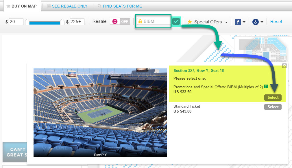 Tuesday August 27, @ PM: US Open Tennis Championship Session 4 - Round 1 Men's and Women's Wednesday August 28, @ PM: US Open Tennis Championship Session 5 - Round 2 Men's and Women's Ticket Category Type: Tennis League: PROFESSIONAL. The tickets identified in this promotion are made available through foxesworld.ml: $