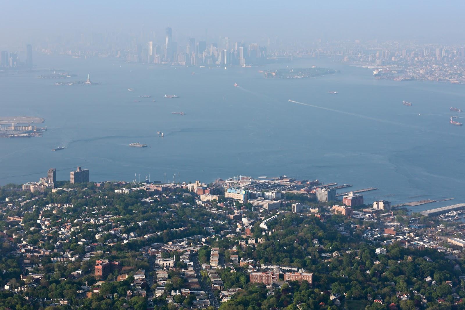 Staten Island Library