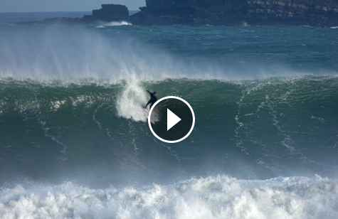 SURF MUNDAKA 09-02-2019