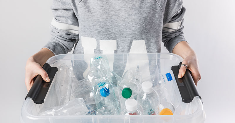 Simple Swaps to Help Your Family Use Less Plastic