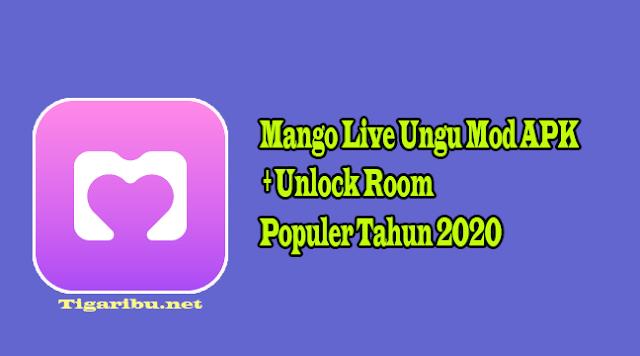 Versi Terbaru Mango Live Ungu Mod APK,Apa Itu Mango Live Apk ?,Fitur – Fitur Mango Live APK Versi Lama,Keunggulan Mango Live Ungu Mod APK Dibandingkan Mango Live APK Versi Lama,Download Versi Terbaru Mango Live Ungu Mod APK - Unlock Room Gratis,Cara Menggunakan Mango Live Ungu Mod APK Di Android Mudah