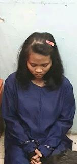 Sepasang Suami Istri Serang Menko Polhukam Wiranto Akhrnya Kena Tusuk.