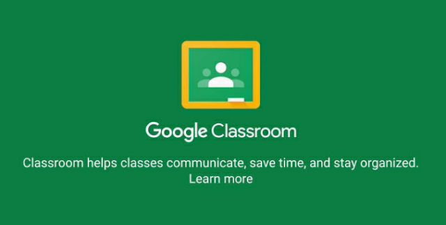 Cara Menggunakan Google Classroom Sebagai Pembelajaran Jarak Jauh