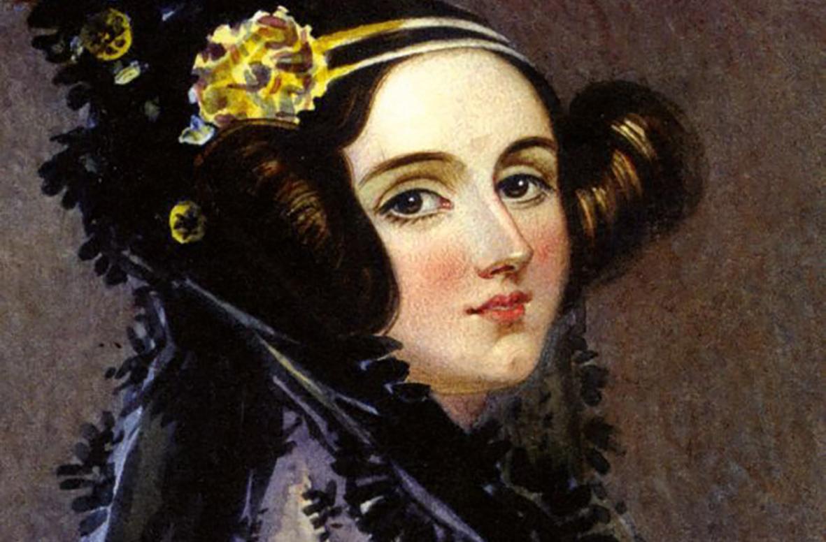 Ada Lovelace: Nhà lập trình đầu tiên trên thế giới