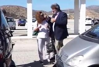 Αρνήθηκε να μιλήσει σε καρκινοπαθή στην Σύρο ο Πολάκης
