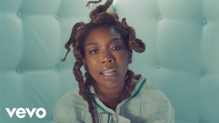 Borderline Lyrics - Brandy Ft. DJ Camper