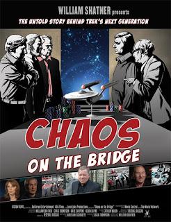 William Shatner?s Chaos on the Bridge (2015)