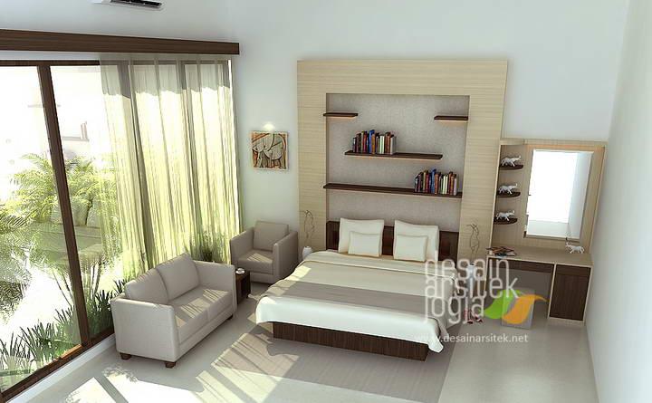 Desain Arsitek Jogja Studio Desain Arsitek Interior Dan