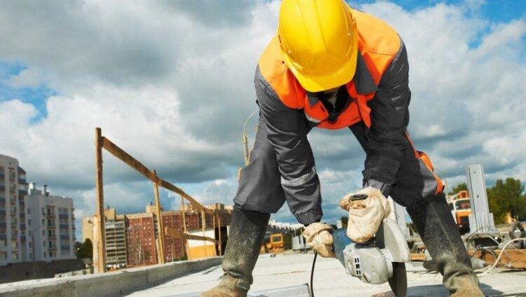 La construcción en 2021 solo recuperará dos tercios de lo perdido por la pandemia