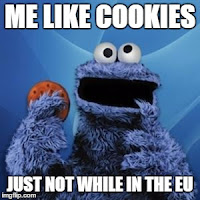 Suppress Cookies for EU Cookie Compliance