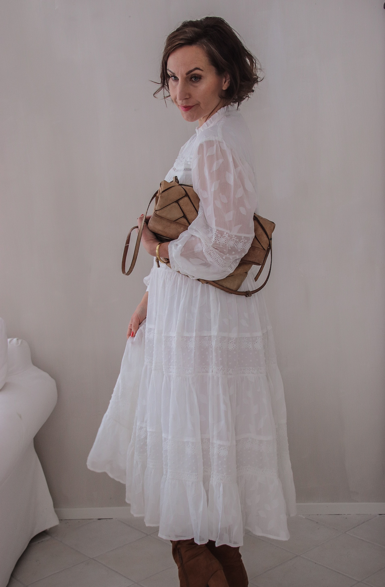 bohostyle dress