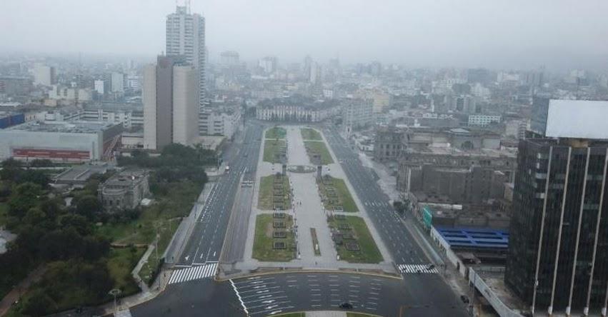 CORONAVIRUS EN PERÚ: Hoy rige en todo el país inmovilización social de los días domingos