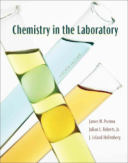 Chemistry in the Laboratory 7th Edition
