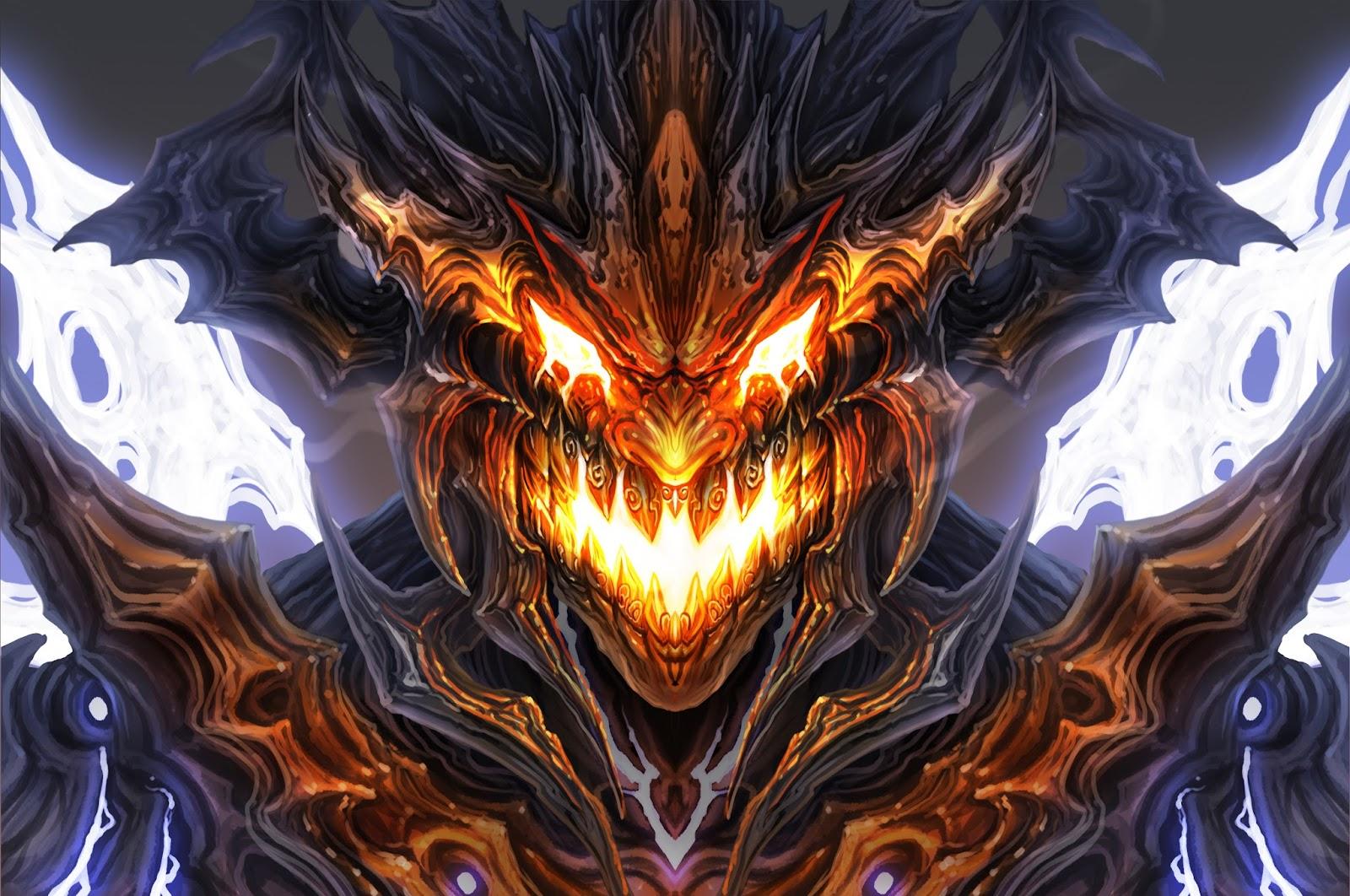 ÉPICO CAOS - DarkLord Baal Ergo