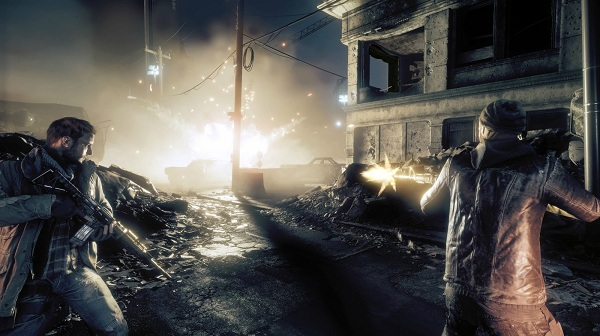 Free Download Homefront: The Revolution