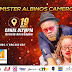 Douala is home to this year's Miss and Mr Albino