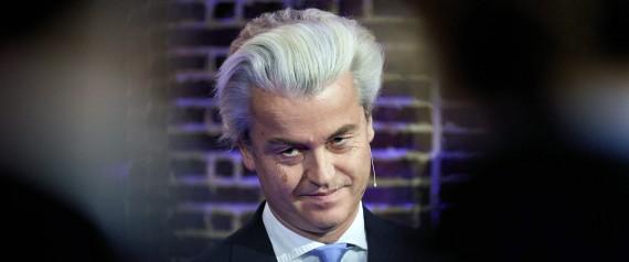 """Moscheen schließen, Koran verbieten"": Rechtspopulist Geert Wilders fordert ""Ent-Islamisierung"""