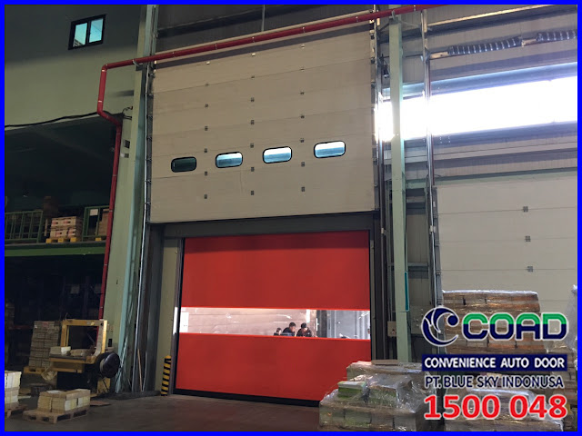 COAD High Speed Door Indonesia, Steel Roller Shutter Doors, Shutter Doors, Roll Up Door, High Speed Door, Rapid Door, Speed Door, High Speed Door Indonesia, Roll Up Screen Door, Rapid Door Indonesia, Pintu High Speed Door, Pintu Rapid Door, Harga High Speed Door, Harga Rapid Door, Jual High Speed Door, Jual Rapid Door,