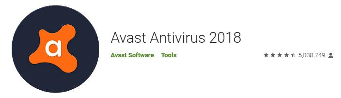 Top 5 best free antivirus for android phone ke liye