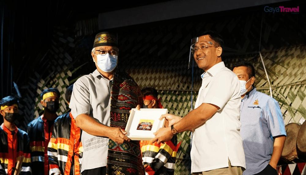 Rentak Selangor 2021 Semarakkan Seni, Budaya dan Warisan Negeri Selangor