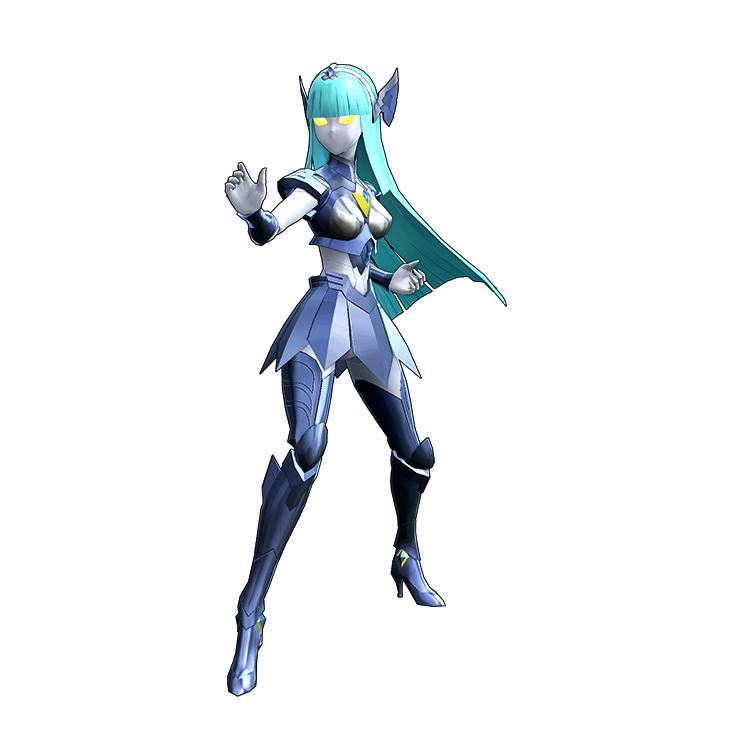 Veja os personagens jogáveis em Accel World vs Sword Art ...