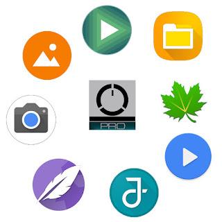 Aplikasi wajib pengguna Zenfone Max Pro M1 ZB602KL