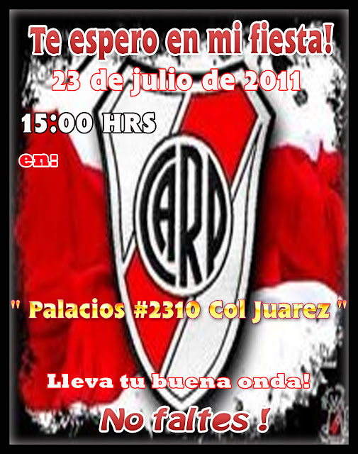 Www Decokit Com Kit Imprimible River Plate