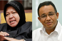 Adi Prayitno Nilai Tri Rismaharini Sulit Lawan Anies Baswedan Saat Pilgub Jakarta