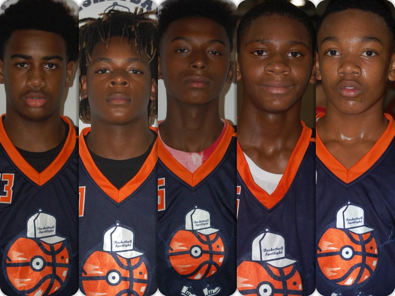 Basketball Spotlight Future Phenom Camp Recap Part I