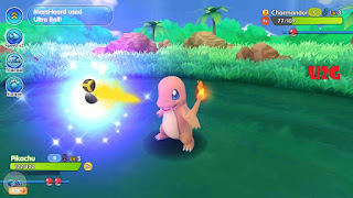 Real Pokemon Game for Android