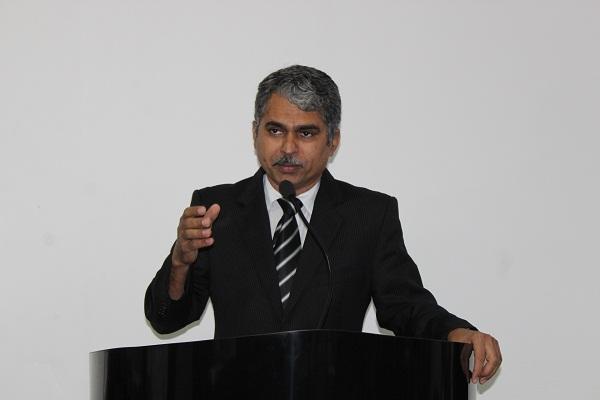 Vereador Edvaldo destaca luta da Guarda Municipal pela aprovação do PCC em Delmiro Gouveia