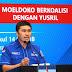 Pagi-pagi Moeldoko Datangi Rumah SBY Minta Sesuatu, SBY Langsung Marah Besar