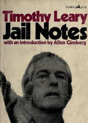 Jail notes 1970