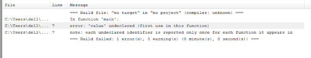 Preprocessor directives in c
