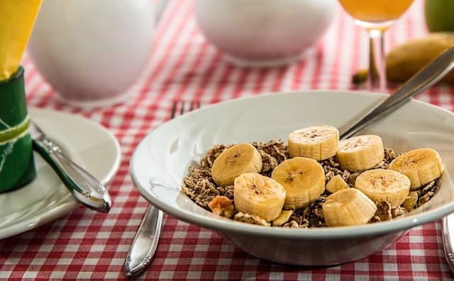 Menyesuaikan Diet Sehat untuk Menurunkan Berat badan dan Meningkatkan Kekebalan