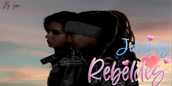 Jóvenes Rebeldes