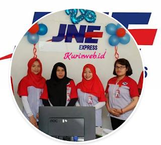 Alamat Agen JNE Express Di Ruteng-NTT