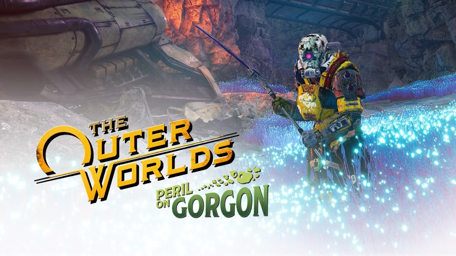 the outer worlds peril on gorgon dlc release date obsidian entertainment private division take-two interactive sci-fi action role-playing game pc ps4 xb1