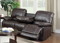 The Best Reclining Leather Sofa Reviews March 2015