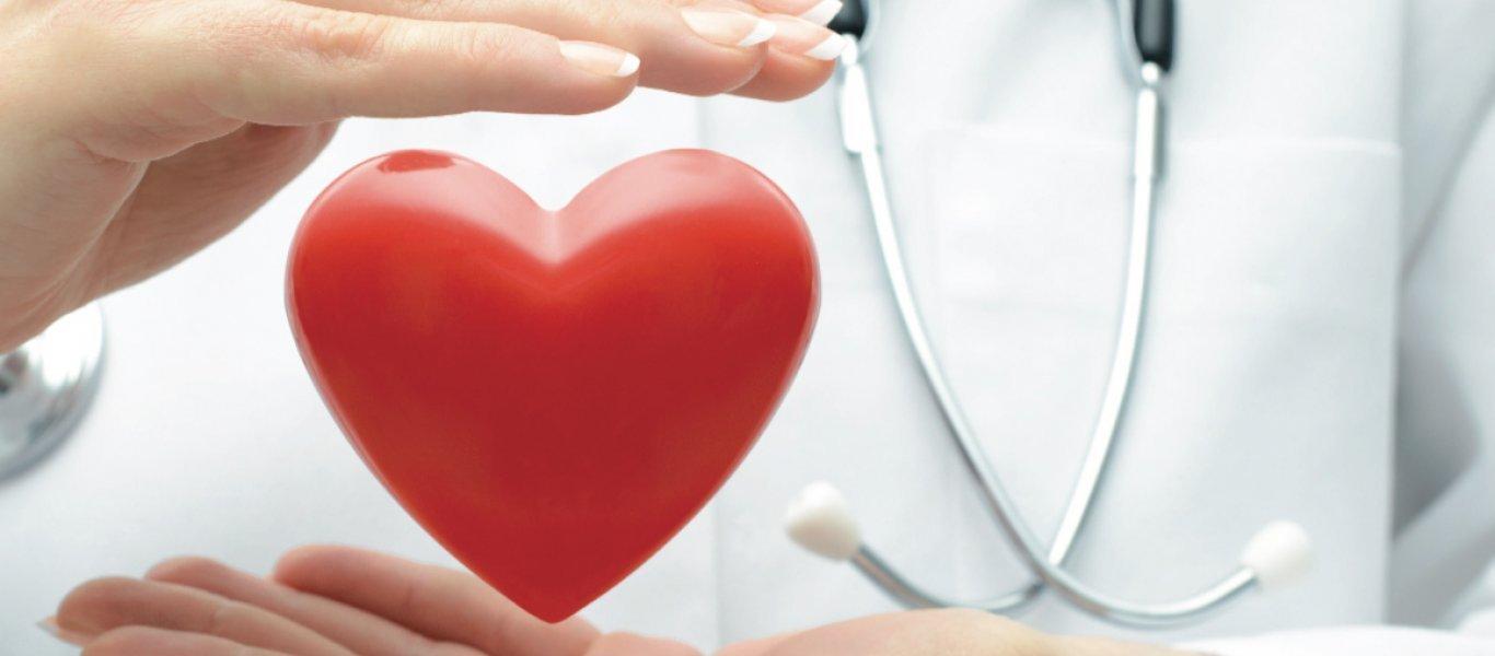 Τα 10 σημάδια που φανερώνουν ότι αντιμετωπίζετε πρόβλημα με την καρδιά σας