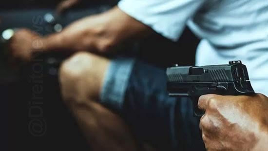 policial afirmar pratiquei crime condenado direito
