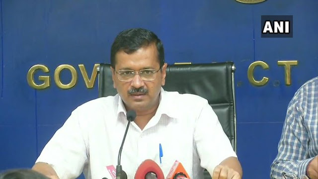 केजरीवाल सरकार का ऐलान- हर दिल्लीवासी को मिलेगा 15GB डाटा मुफ्त... - newsonfloor.com