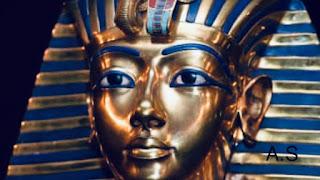 جولة داخل المتحف المصري الكبير المثوى الأخير لتوت عنخ آمون