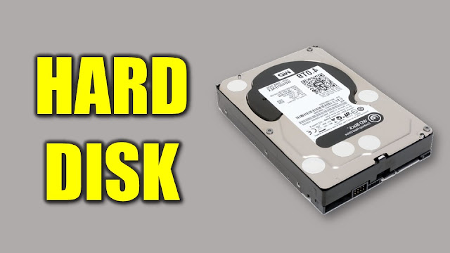What is Hard Drive? And How does it work in computer? Application and Importance of Hard Drive on Laptop. What is External Hard Drive? What is SSD?