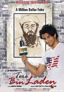 Tere Bin Laden Full Hindi Movie Watch Online