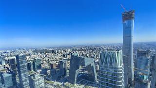 Beijing Kota Dengan Populasi Terbanyak di Dunia