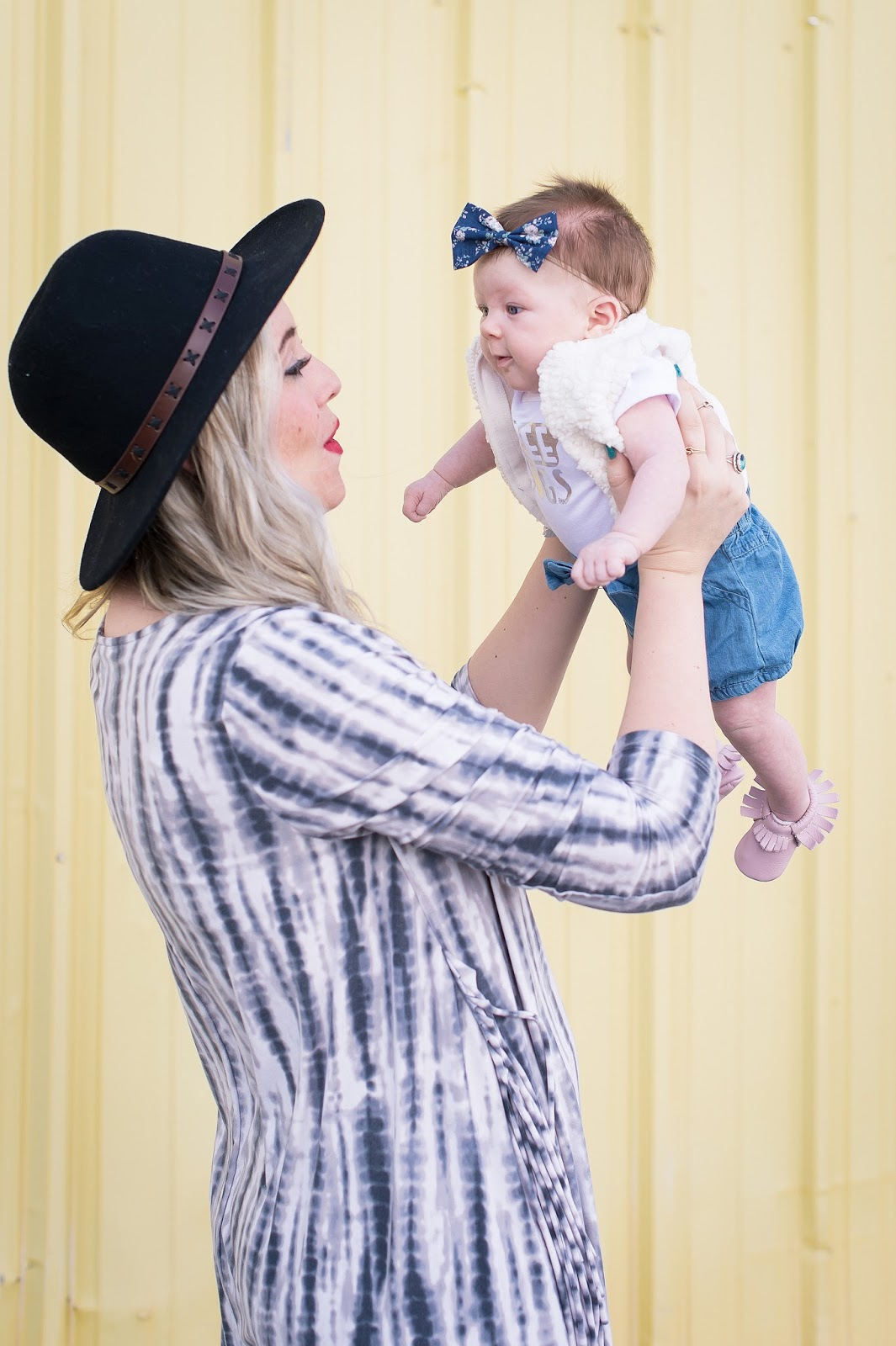 Mommy & Me Outfits, Mommy & Me Style, Spring Outfits